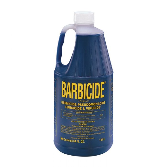 Barbicide Solution