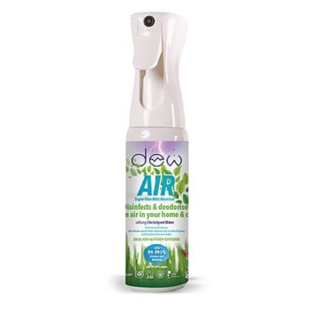 Dew Air Super Fine Mist Atomiser