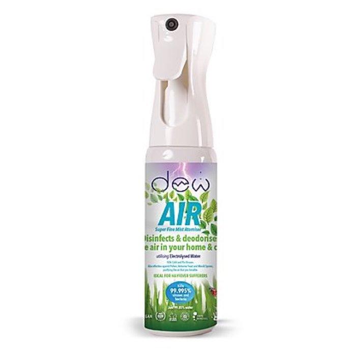 Dew Air Super Fine Mist Atomiser