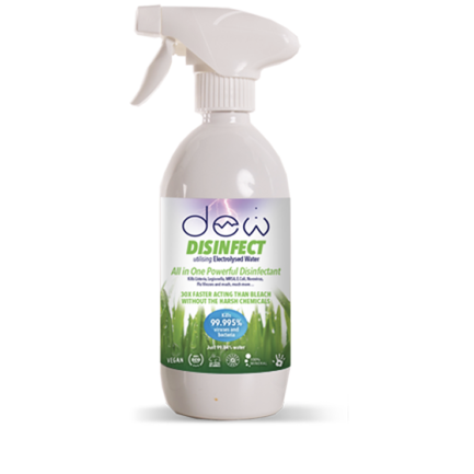 Dew Disinfect 500ml