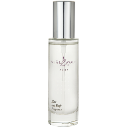 Neal & Wolf AURA Hair and Body Fragrance