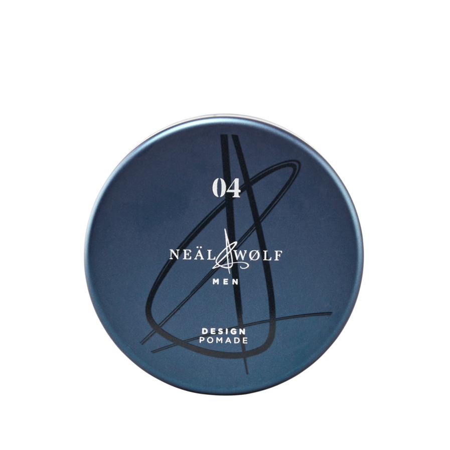 Neal & Wolf 04 | DESIGN Pomade