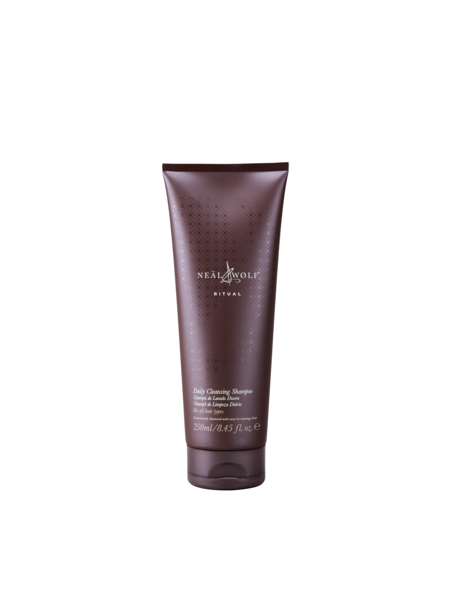 Neal & Wolf RITUAL Daily Cleansing Shampoo
