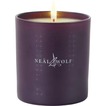 Neal & Wolf INDULGENCE Scented Candle