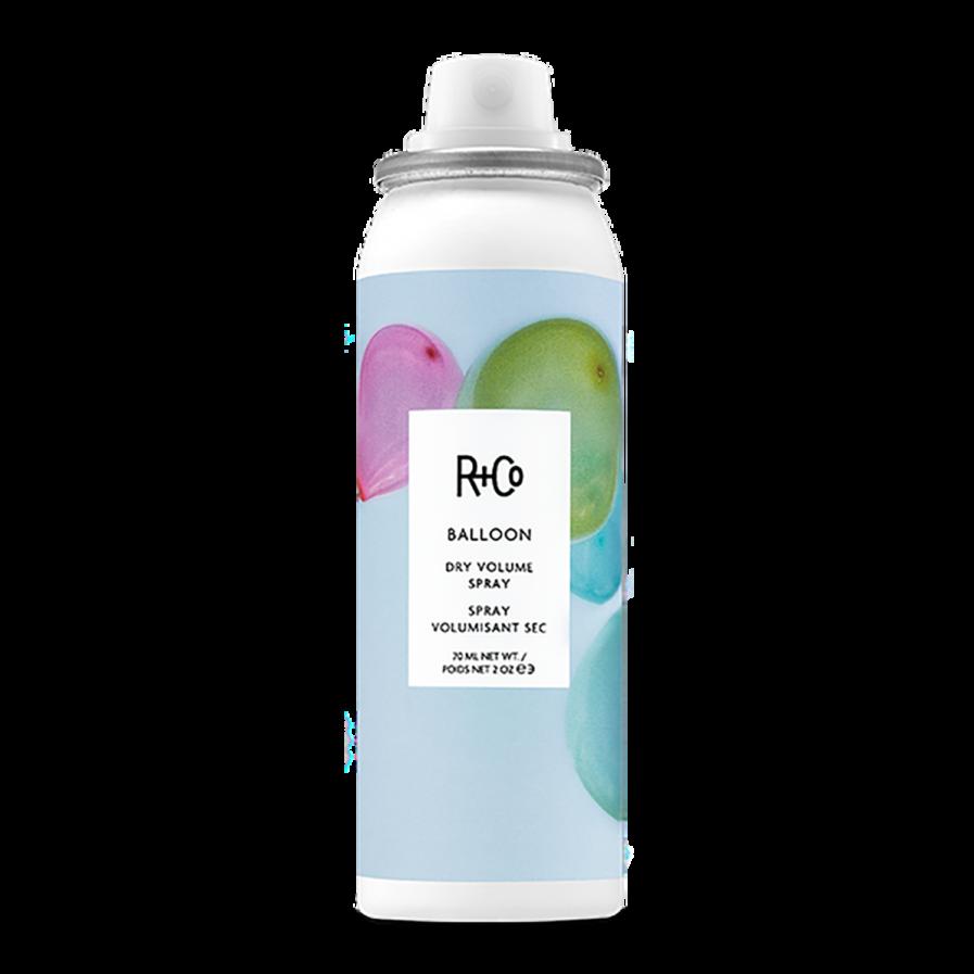 R+Co BALLOON Dry Volume Spray Travel