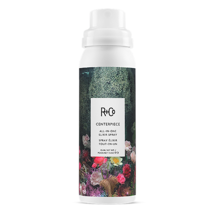 R+Co CENTERPIECE All In One Hair Elixir Travel