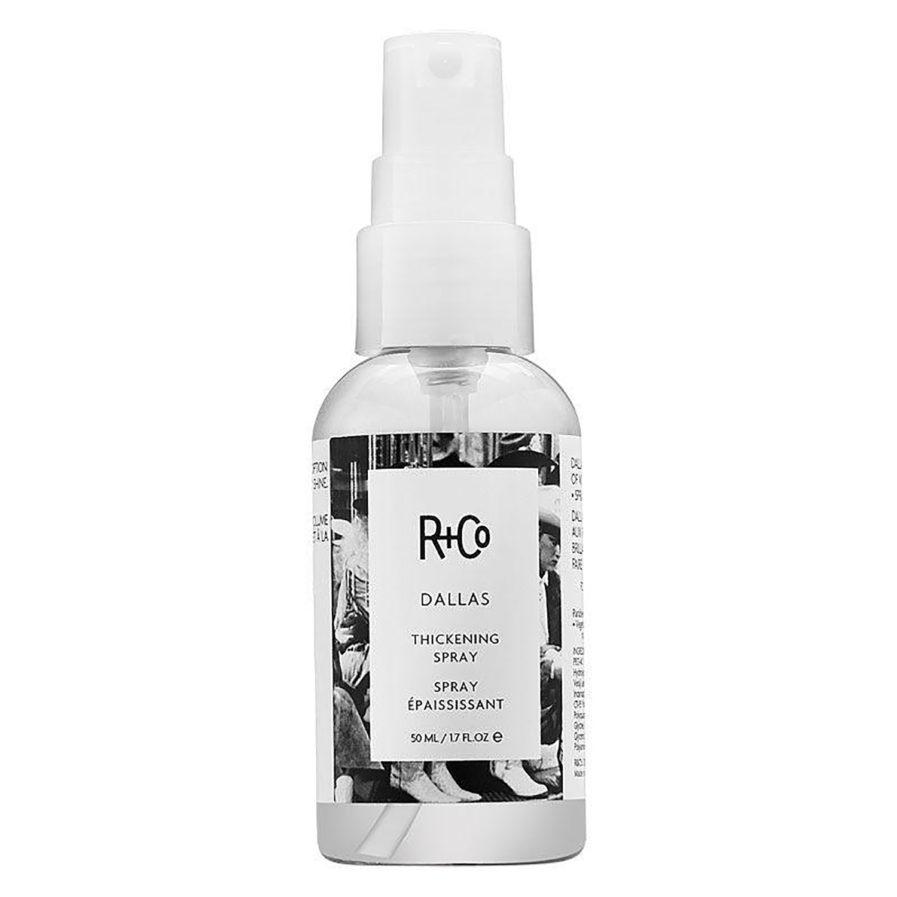R+Co DALLAS Thickening Spray Travel