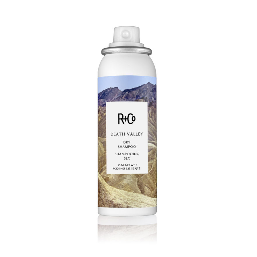 R+Co DEATH VALLEY Dry Shampoo Travel