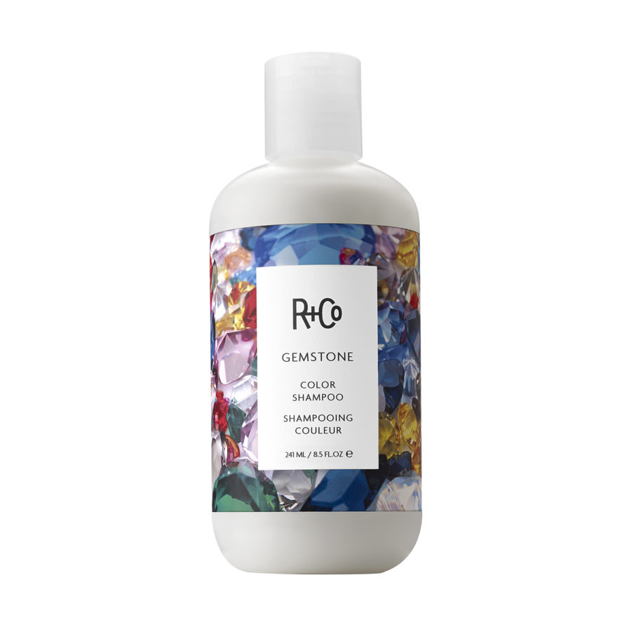 R+Co GEMSTONE Color Locking Concentrate- set of 12