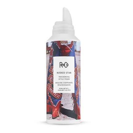 R+Co RODEO STAR Thickening Foam