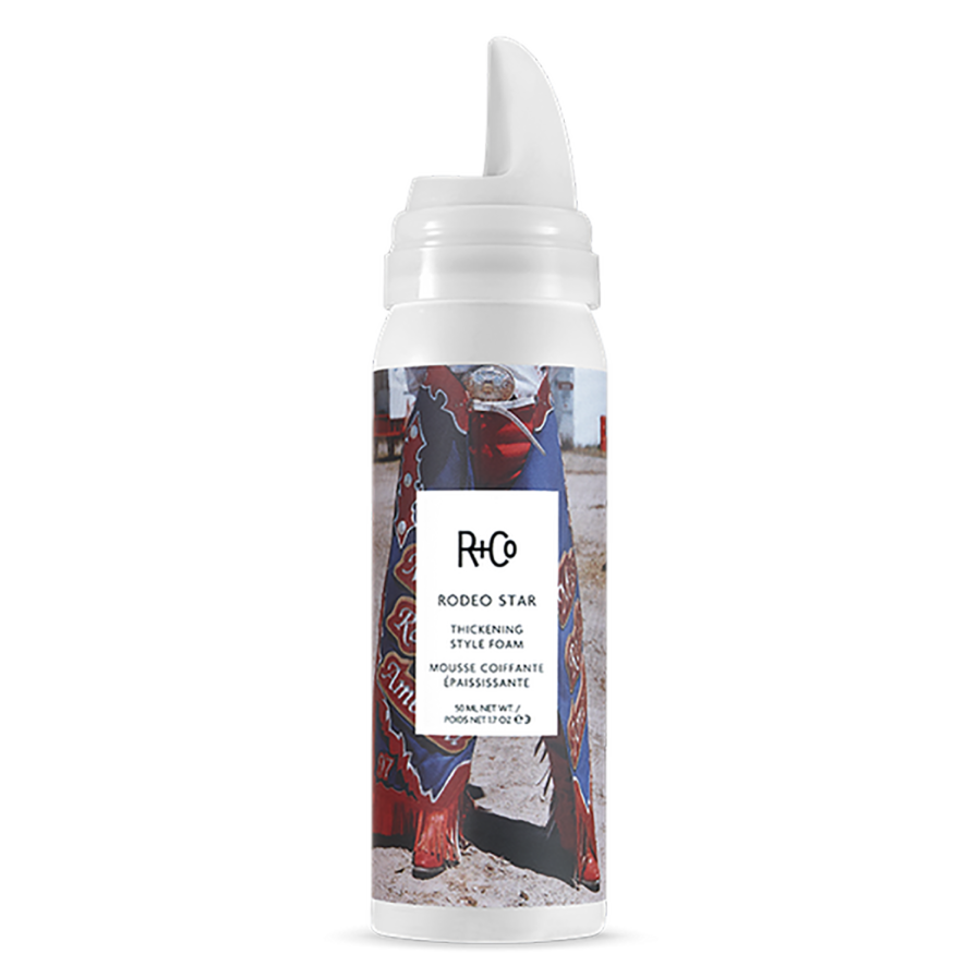 R+Co RODEO STAR Thickening Foam Travel