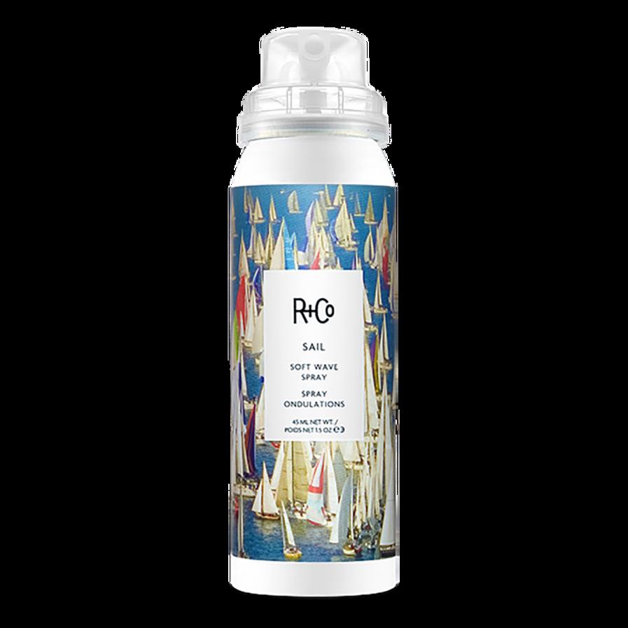 R+Co SAIL Soft Wave Spray Travel