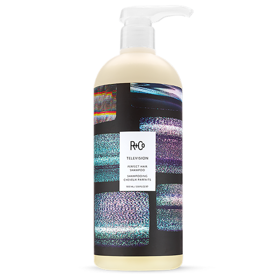 R+Co TELEVISION Pefect Shampoo