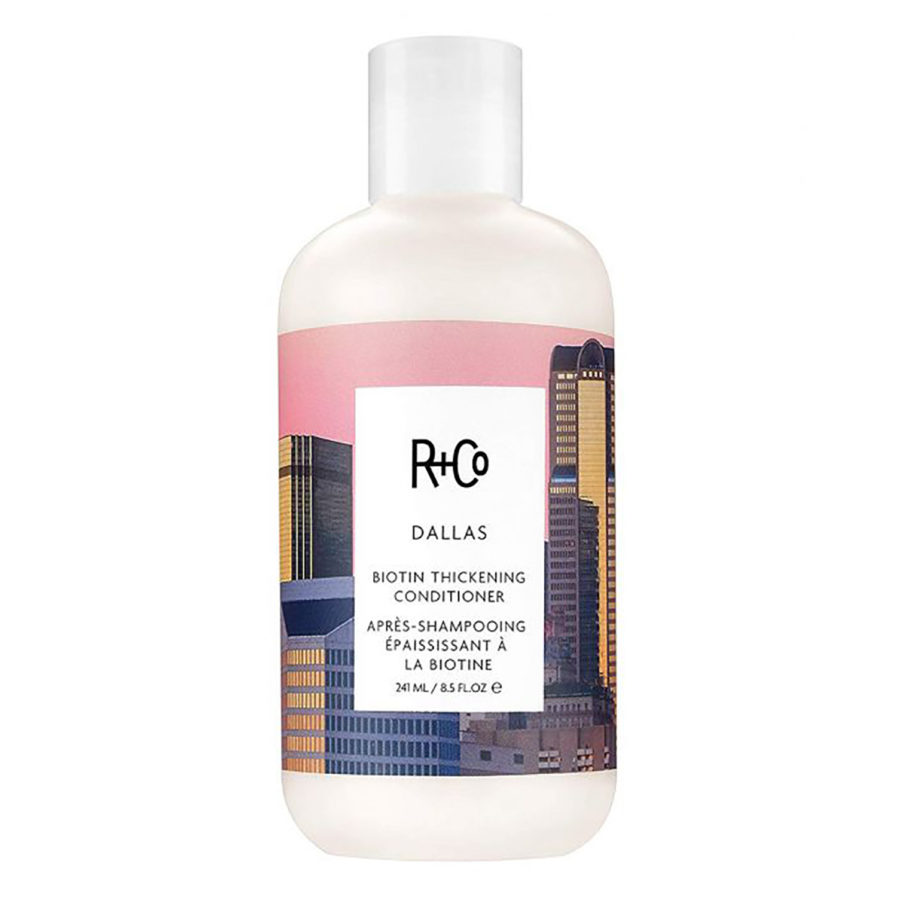 R+Co DALLAS Thickening Conditioner Travel