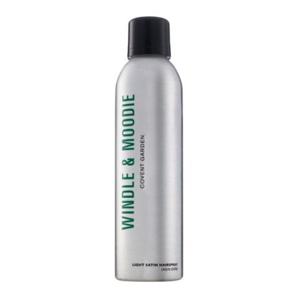 Windle Light Satin Hairspray