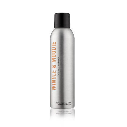 Windle Matte Texture Spray