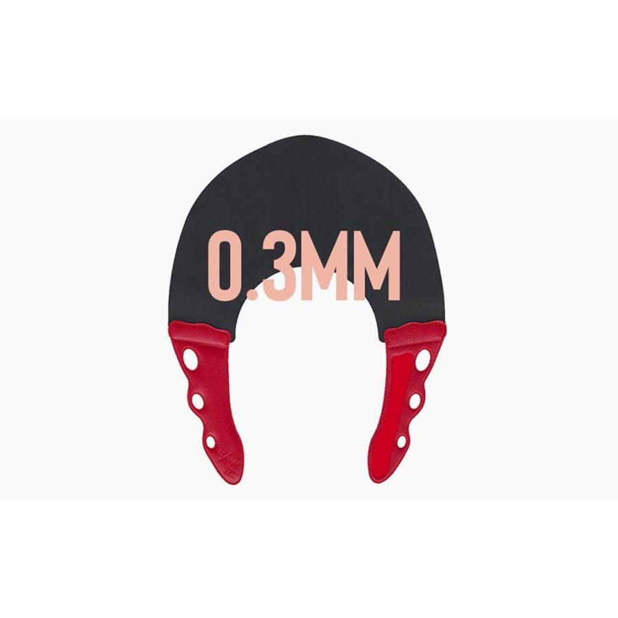 YS Park Stretch Collar 0.3mm