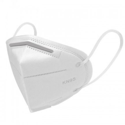 KN95 Respirator Face Mask - Pack of 10